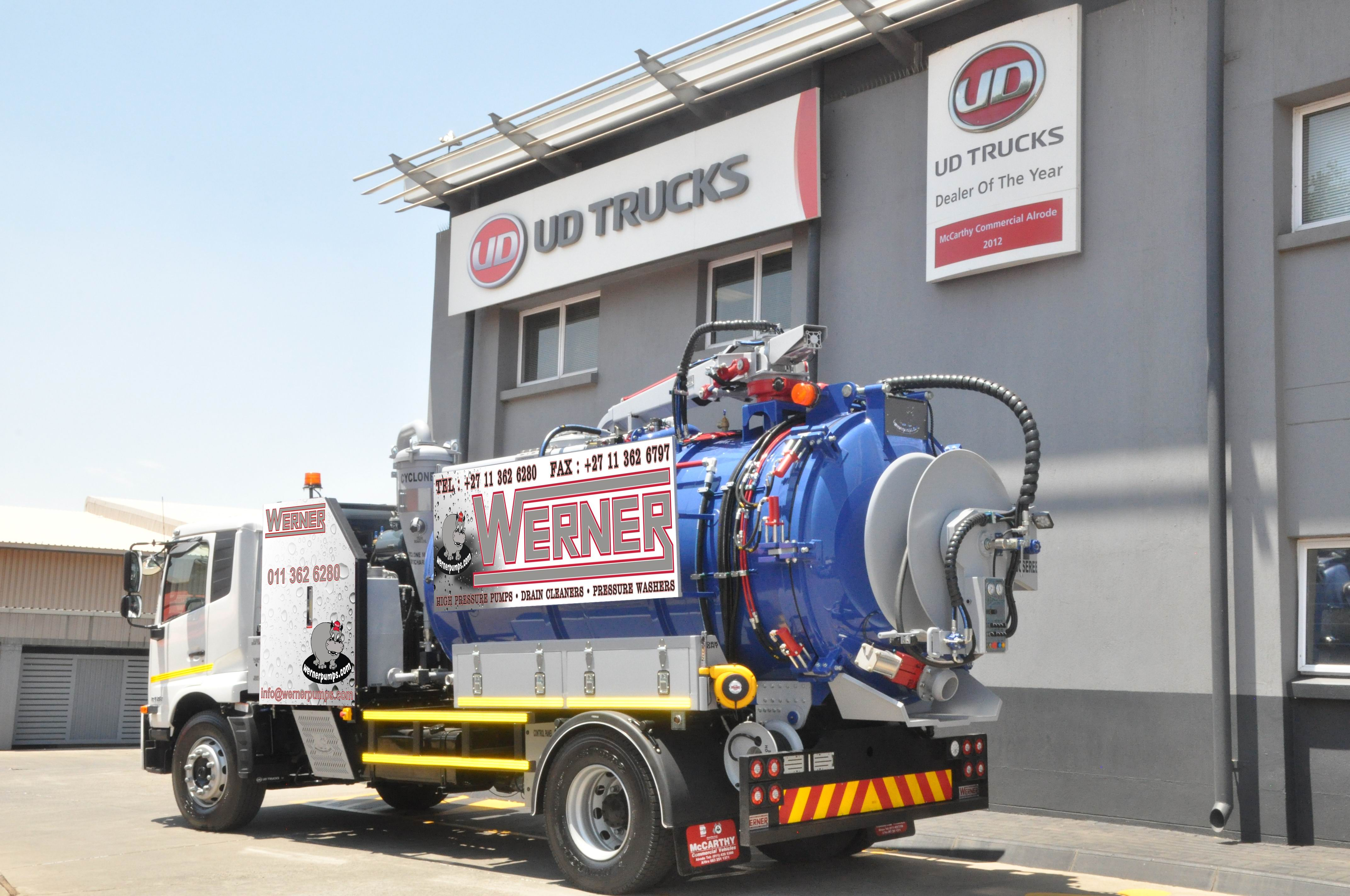 Keeping The Line Clear With Quality Sanitation Equipment